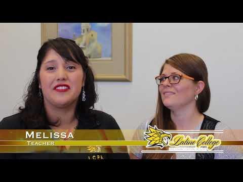 Latino College Preparatory Academy Video
