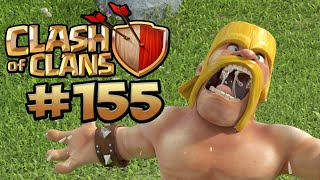 CLASH OF CLANS #155 ★ XXL FOLGE - CLANKRIEG ★ Let's Play Clash of Clans