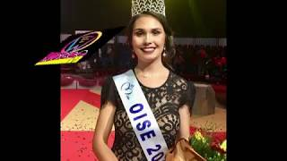 MISS OISE 2018 (OUVERTURE ELECTION