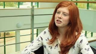 Prentis Sgil Cymru | Sgil Cymru Apprentice - Claire Lamarra