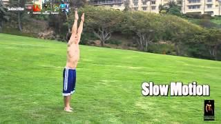 Video How to do a frontflip- Front Tuck Somersault Tutorial gymnastics flip lessons download MP3, 3GP, MP4, WEBM, AVI, FLV September 2018
