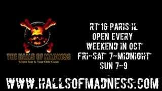 The Halls Of Madness 2015