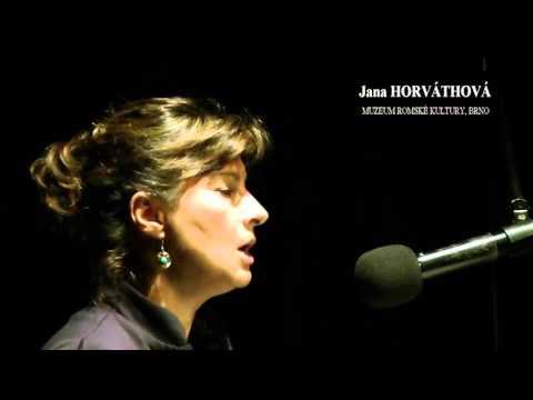 VRBA-WETZLER MEMORIAL, Jana Horváthová (CZ)