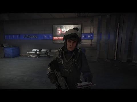 Deus Ex Mankind Divided part 5.