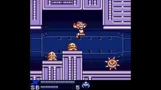 [TAS] GBC Mega Man Xtreme