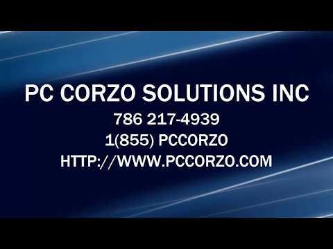 COMPUTER REPAIR SERVICES MIAMI, HIALEAH  786 217-4939