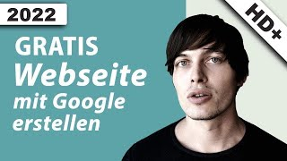 Kostenlose Homepage Erstellen Mit Google Sites