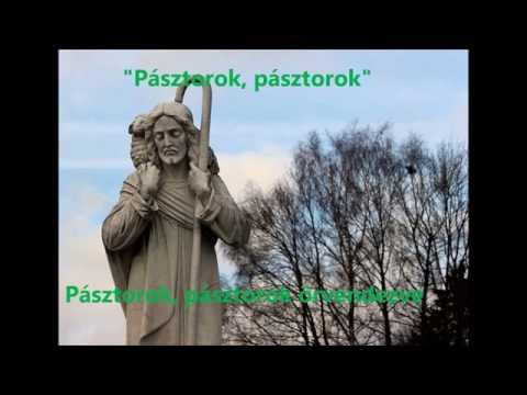 Hungarian Christmas Carol Pásztorok, pásztorok Vocal words lyrics Magyar Karácsony Best  Music