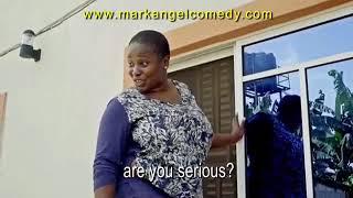 Nice legs, Mark Angel Comedy