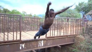 Daring Kerio Divers - Chebloch Tourist Attraction Site (Baringo KENYA)