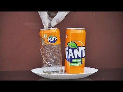 inside soda can