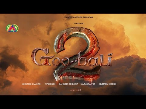 Baahubali 2 - The Conclusion | Official Trailer | S.S. Rajamouli | Prabhas, Rana | Spoof |CCA