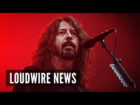 Foo Fighters Approached to Play Super Bowl