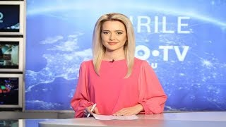 Stirile Pro TV 11 Octombrie 2018 (ORA 17:00)