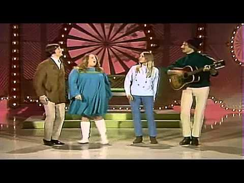 The Mamas & The Papas - Dancing In The Street (HQ)