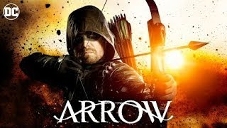 Arrow 7x6 REACTION/DISCUSSION!! {Due Process}