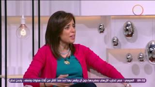 8 الصبح - رانيا المغربي مدربة اليوجا .. تتحدث عن رياضة اليوجا وأهميتها فى الحالة النفسية والبدنية