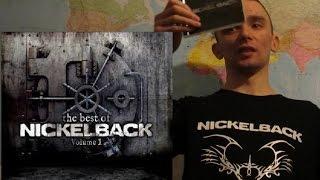 Baixar PFT Album Reviews Nickelback - The Best of Nickelback Volume 1