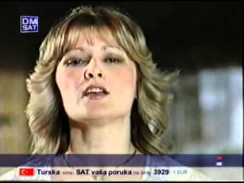 Gordana Stojićević  Pusti me da nadjem srcu lek..spot