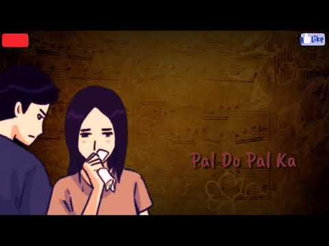 Jaane Woh Kaise Loog The Jin K Pyar Ko Pyar Mila | Arjit Singh | Sad WhatsApp Status Video