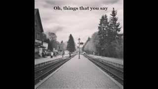 Take On Me (Lyrics) - Aqualung