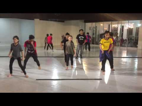 Hang Pi Mana Dance Cover
