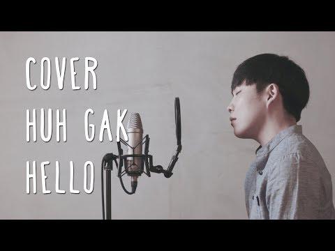 허각(Huh Gak) - Hello _ Cover By ManyMake