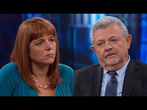 """""""I Believe My Husband is Romancing Women Online and Being Catfished. Help Me, Dr. Phil to Stop....!"""""""