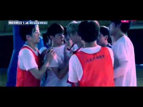 EXO - 나비소녀 (Don't Go) MV