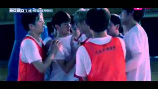 Video EXO - 나비소녀 (Don't Go) MV download MP3, 3GP, MP4, WEBM, AVI, FLV Agustus 2018