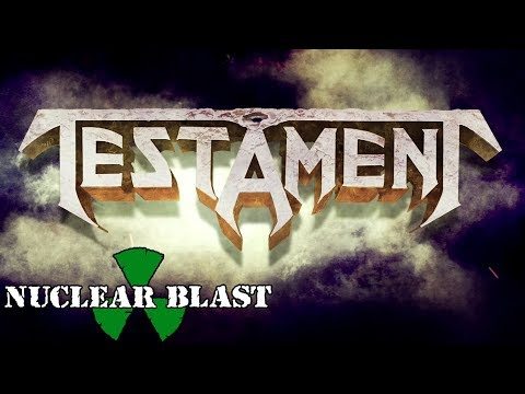 Download  TESTAMENT - Titans Of Creation 2020 North American Tour  TRAILER Gratis, download lagu terbaru