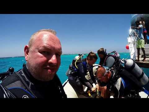 Ägypten 13.05.2017 Tauch & Schnorcheltrip nach Sataya GoPro Hero 4