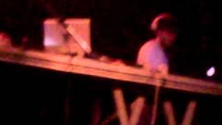 Alien Army Reunion Dj Gruff + Zak + Skizo