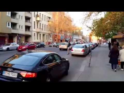 Kurfrstenstrasse Berlin Pretty Girls Street Hooker 2