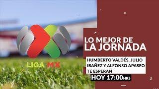 ¡Resumen de la Jornada en vivo! |Televisa Deportes