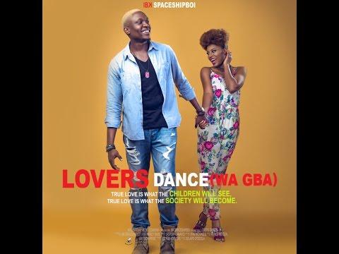 Lyric Video: IBK Spaceshipboi – Lovers Dance (Wa Gba)