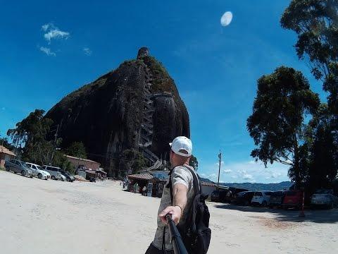 Travelling across Colombia (2015) Bogotà - Cali - Medellìn - Cartagena