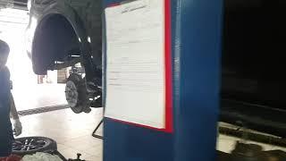 Ремонт и обслуживание автомобилей Nissan и Infiniti в АвтоТехЦентре Коуш на Рубцовской набережной 11