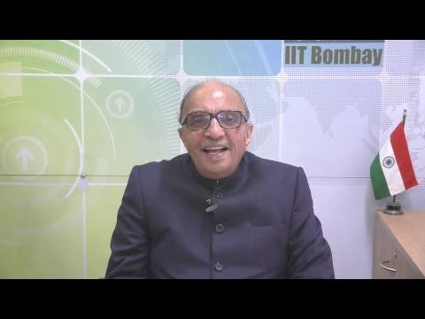 SSWC101x: Introductory Talk by Prof. D. B. Phatak - 2018-01-27