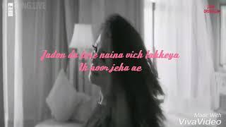 suroor- neha Kakkar & billal saeed official song