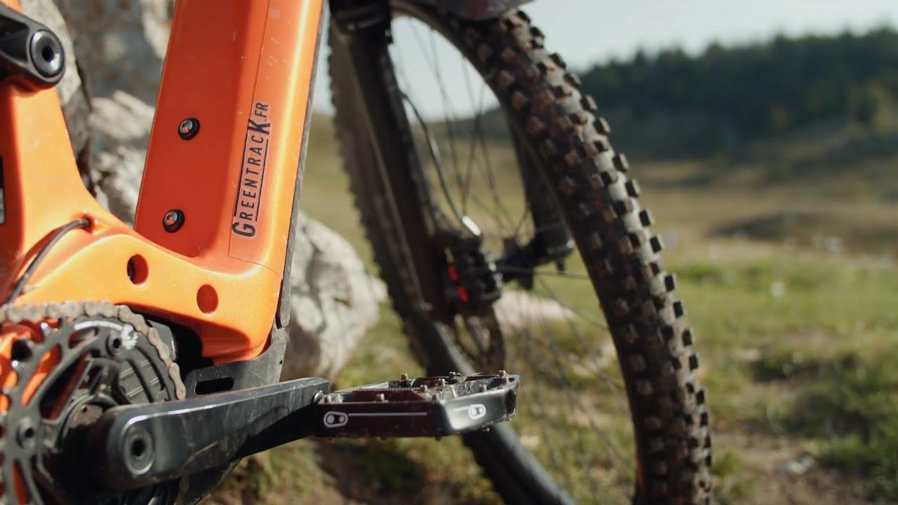 Greentrack, le spécialiste du vélo électrique