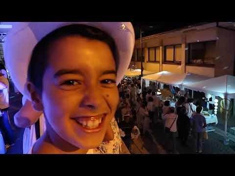 Noite Branca 2018 Oliveira Azeméis.
