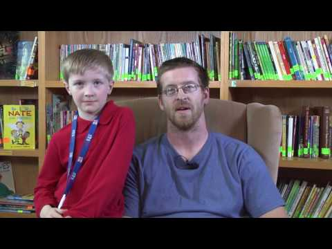 Parents, students share experience with Minneapolis elementary school MTS