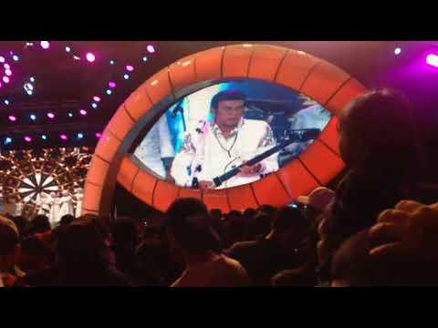 konser rhoma indosiar 7 oktober 2017 di malang lagu ukhwah islamiyah