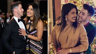 Priyanka chopra jonas and husband nick have been setting the internet on fire with their impeccable chemistry since couple came together. now that ...