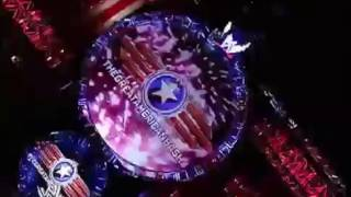 Great American Bash 2007 Highlights