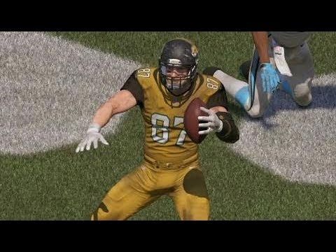 HOW TO SHOWBOAT OR CELEBRATE IN MADDEN 18!