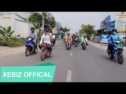 Siêu Phẩm Đua Xe Đồng Nai 2018 - Đoàn Bão Đón Chào Năm Mới Quá Nhiệt (FULL HD)