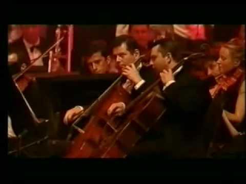 Dreamer composer Roger Hodgson, co-founder of Supertramp, w Orchestra