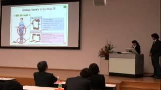 SGUシンポジウム 17 グローバルPBLプログラム参加者報告